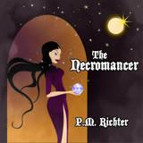 The Necromancer cover