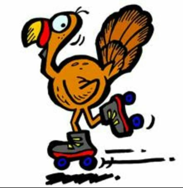 roller turkey